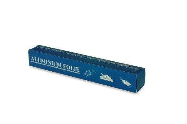 Aluminium en Boîte Distributrice 0,33x50 m