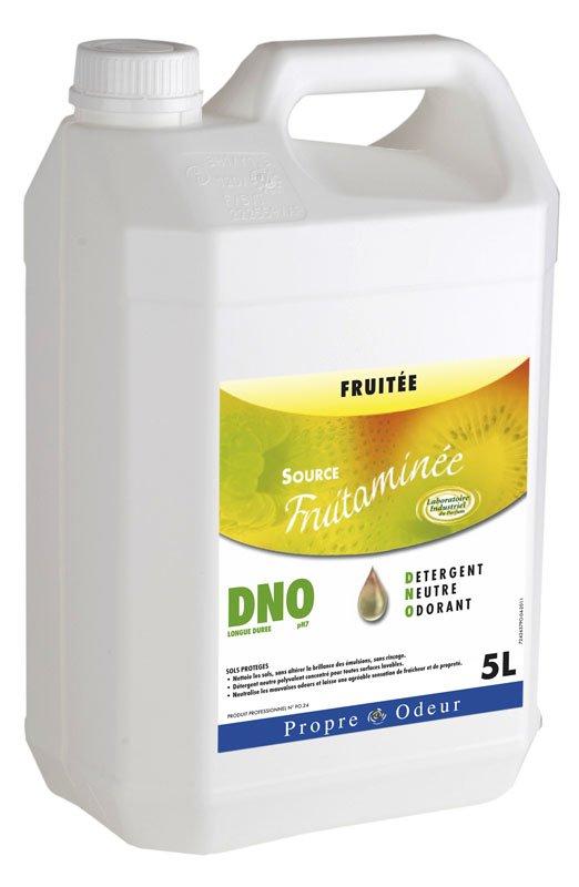 2D FRUITE Détergent Neutre Odorant