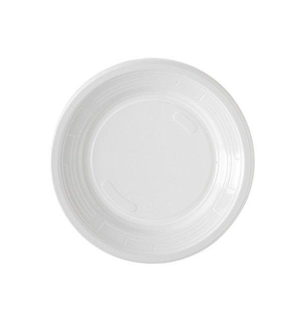 Assiette Plastique 17 cm