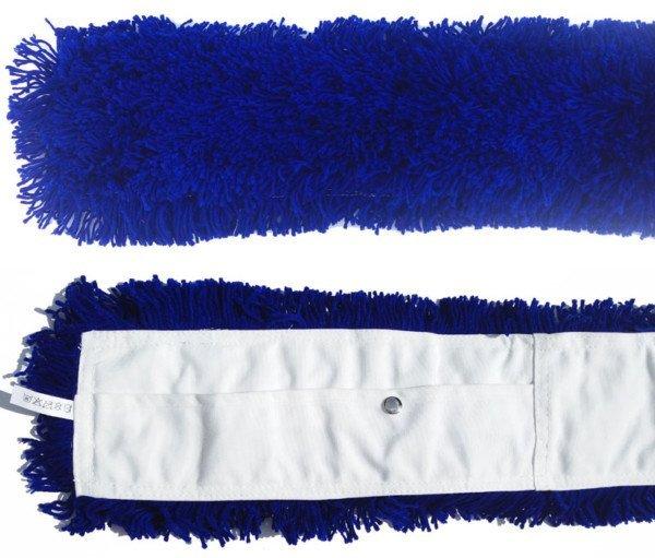 Frange Balai Ciseaux - Lot de 2u Bleu