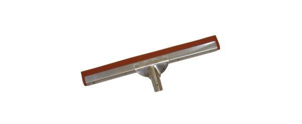 Racleau Sol 45 cm Mousse Rouge