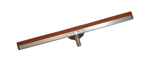 Racleau Sol 75 cm Mousse Rouge