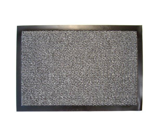 Tapis Tuft anti poussière 90 x 150 cm