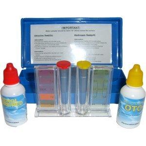 Trousse TEST CH PH Liquide