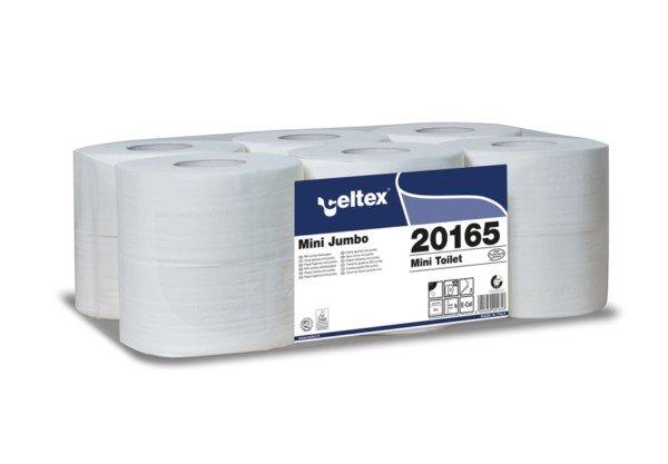 Papiers Toilettes Jumbo Mini
