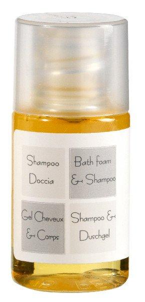 Gel Corps & cheveux en flacon 20 ml