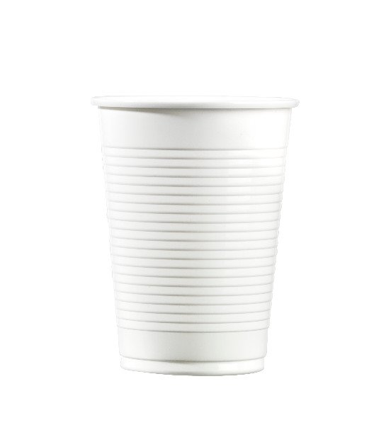 Gobelet Blanc 20 cl