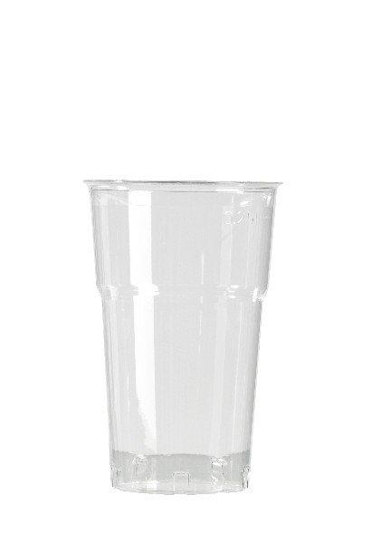 Gobelet cristal 25-30 cl