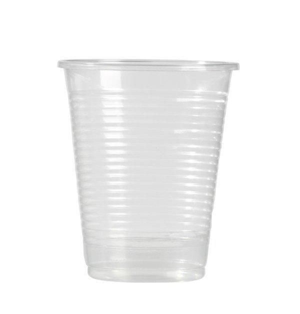 Gobelet transparent 20cl emballé indiv