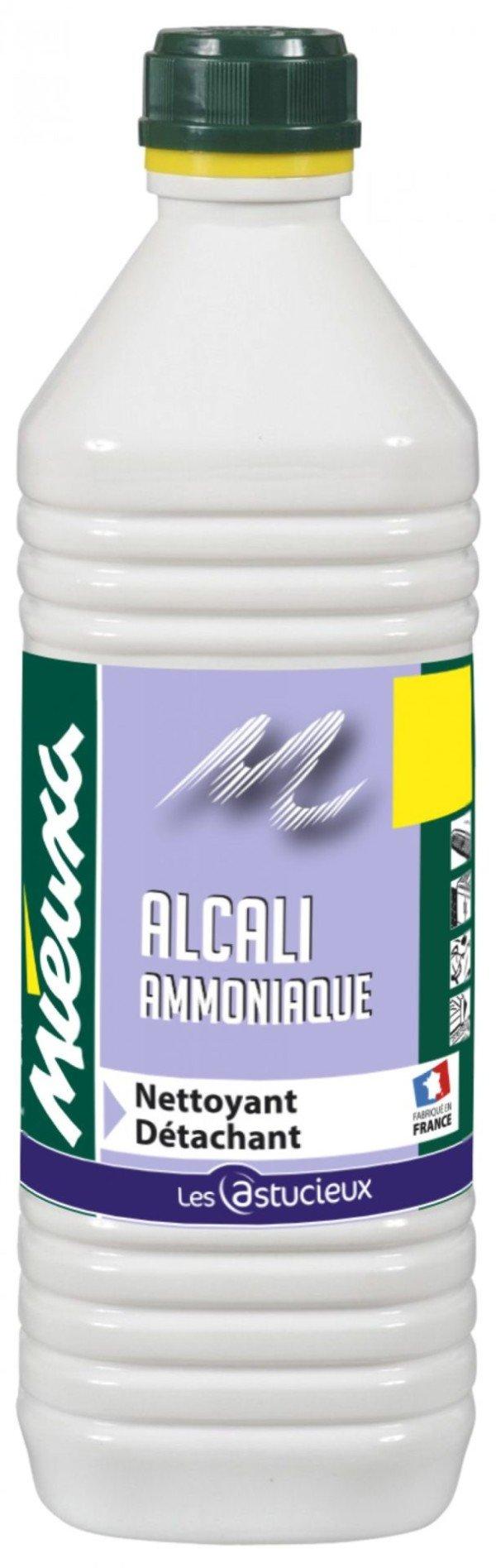 Alcali Amoniaque 13%