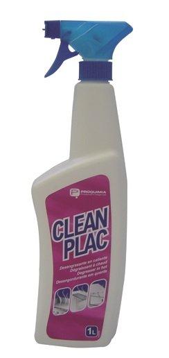 Clean Plac Décapant Four et Grill