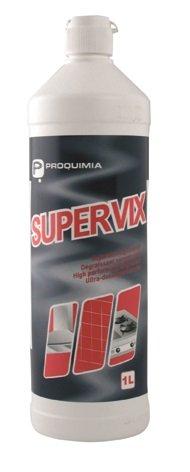 SUPERVIX Dégraissant Sols et Surfaces