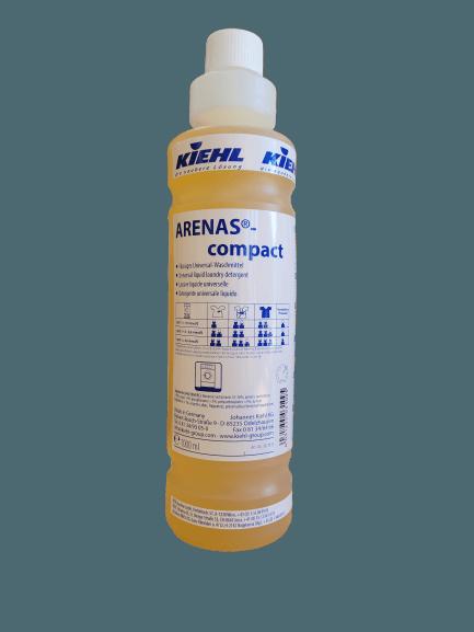 ARENAS Compact Lessive liquide