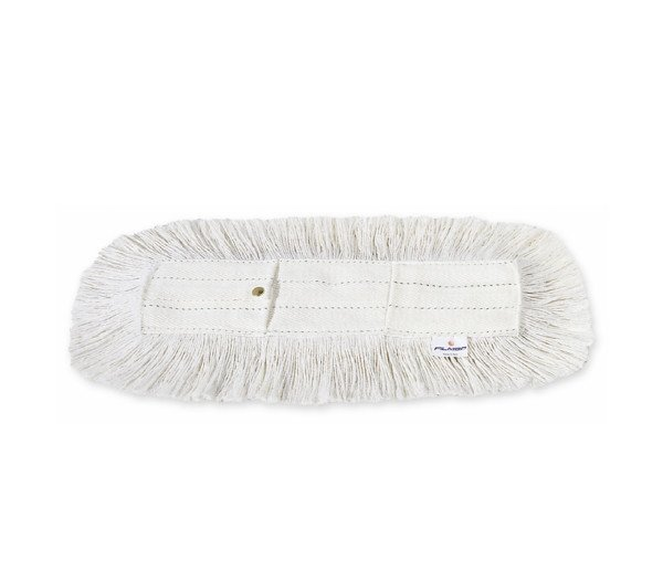 Frange Coton 50 cm à Poches