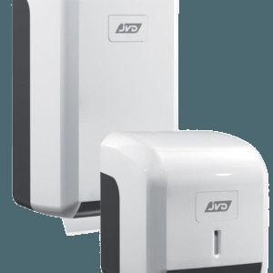Distributeur Papier Toilette Plat
