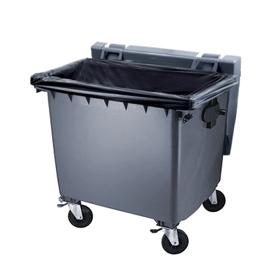 Housse container 1100L