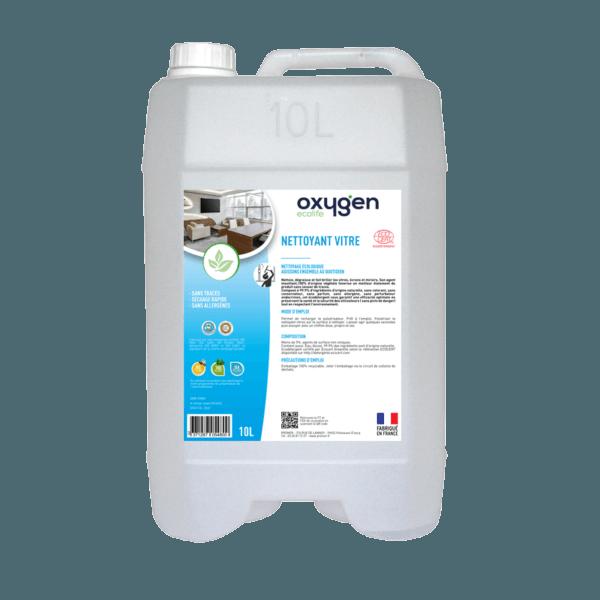 Oxygène Nettoyant Vitres et surfaces Ecocert