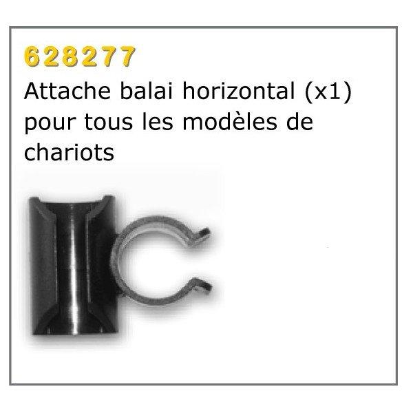 Accroche Balai Standard Pour chariot DM, VCM et NPF