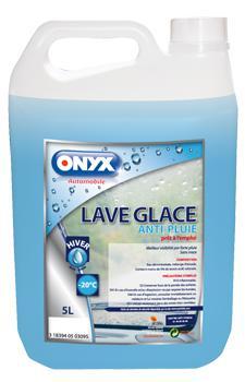 LAVE GLACE HIVER -20°