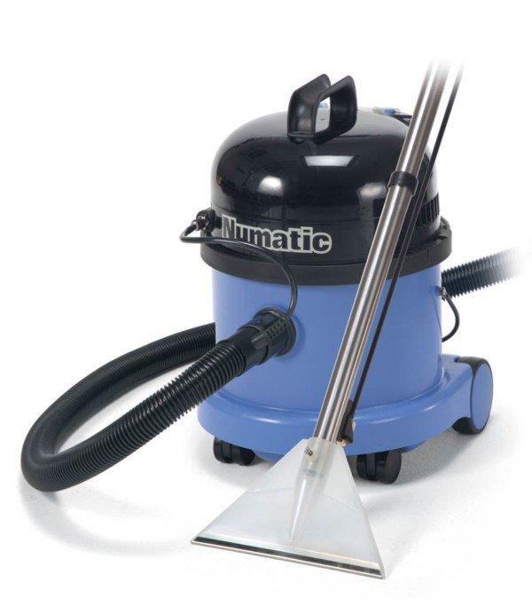 Injecteur-Extracteur CT370 - 6L 1200w