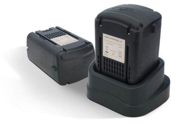 Batterie Lithium Li-on pour aspi RSB 140