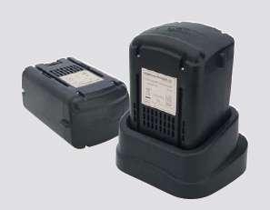 Chargeur de Batterie Lithium Li-on pour aspi RSB 140