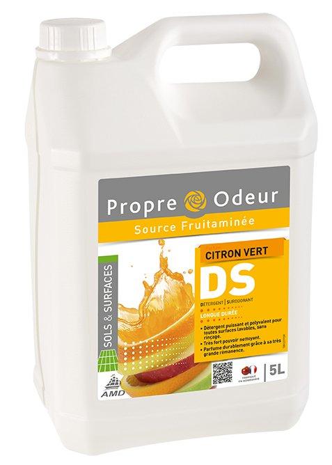 DS Détergent surodorant Citron