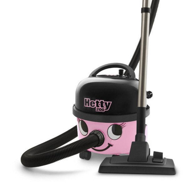 Aspirateur HETTY 9L
