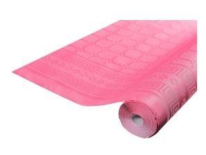 Rlx nappe papier Fushia 25 x 1.18 m