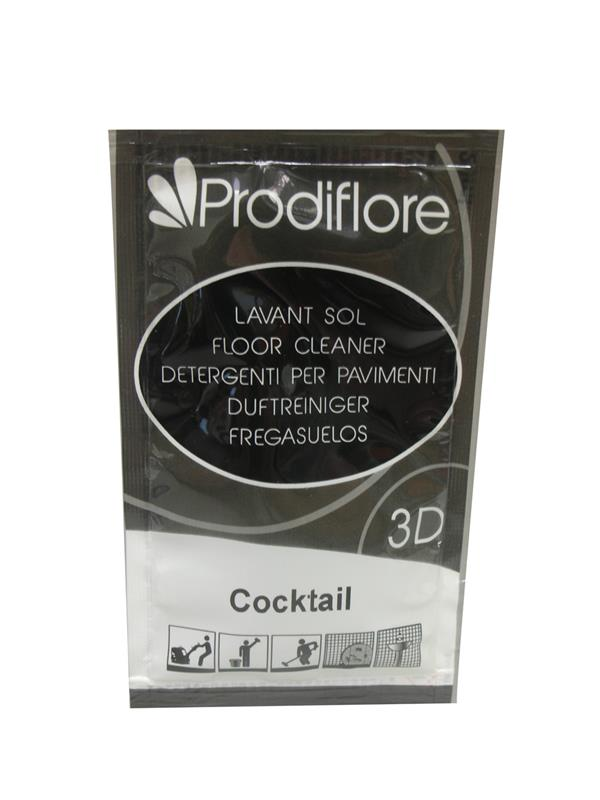 3D Nett Désinfectant rémanent FRAMBOISINE 20 ml