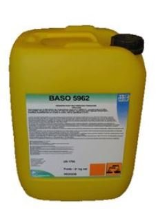 BASO 5962 Détergent Alcalin Liquide