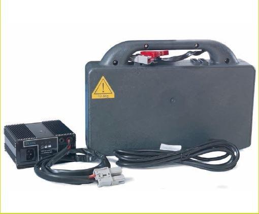 Chargeur de Batterie externe pour TTB1840