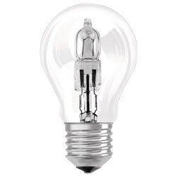 Ampoule Halogéne ECO 57W 240V E27