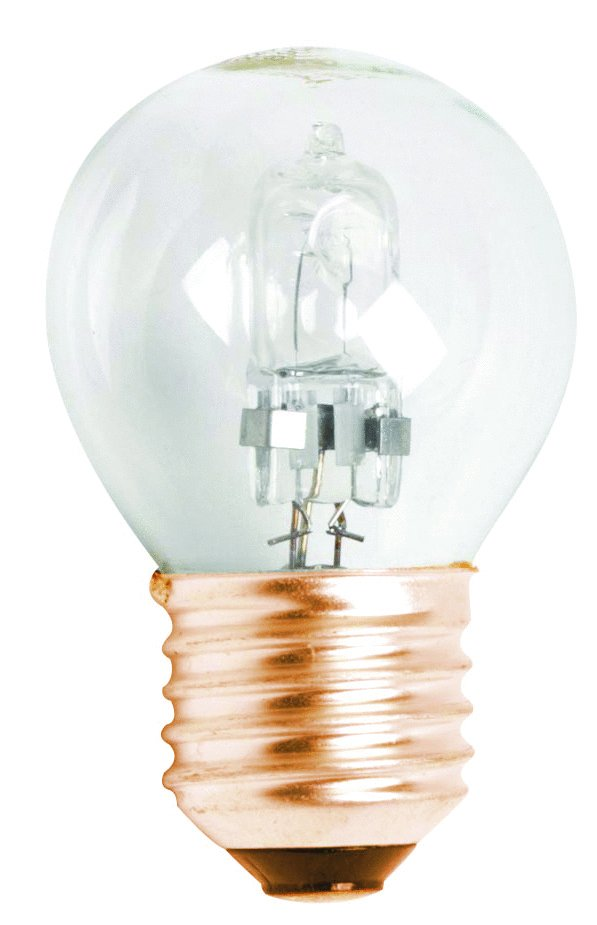 Ampoule Sphérique Halogéne ECO 46W 240V E27