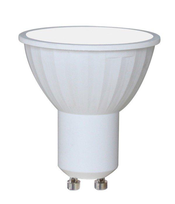 Ampoule Spot LED 5W GU10 240V 100°