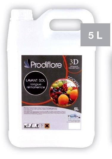 3D Nett Désinfectant Odorant LAVANDE