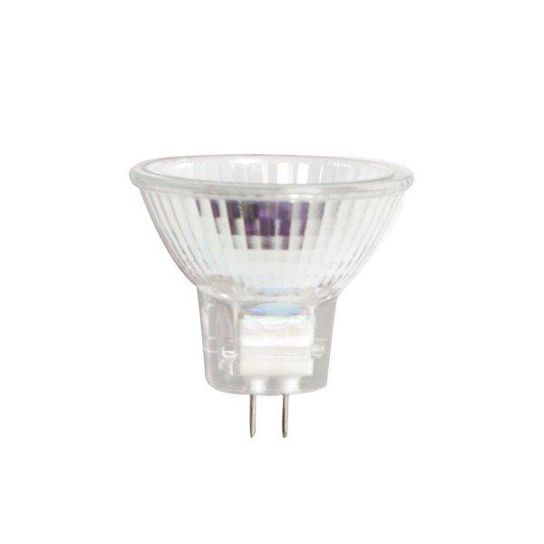 Ampoule Spot dichroique éco halogène D50 12V 28W