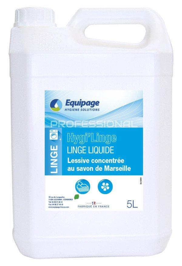 HYGI-LINGE Lessive liquide
