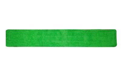 Frange Microfibre Vert 120 cm
