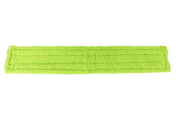 Frange Microfibre Vert 80 cm