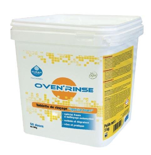 Tab Rinçage neutralisant pour système de nettoyage
