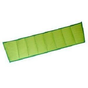 Frange Microfibre Vitre verte Delta 12 x 46 cm