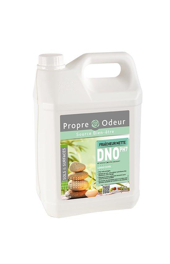 2D FRAICHEUR Détergent Neutre Odorant