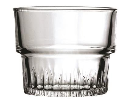 Verre ''EMPILABLE'' 16cl