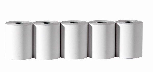 Bobines Papier Thermique 57x46x12