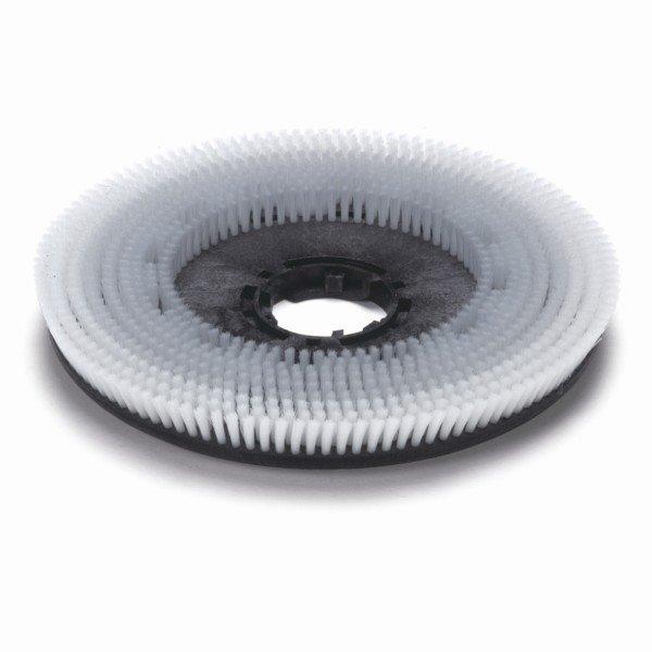 Brosse douce en nylon Ø330mm