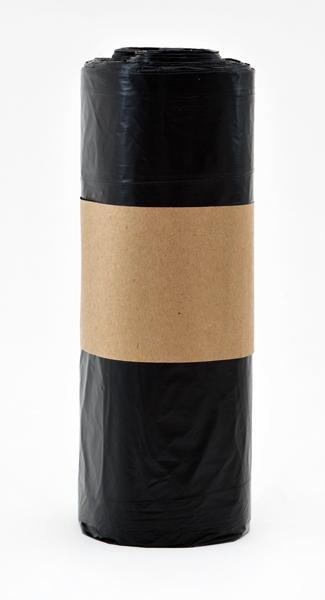 Sac Poubelle Noir 10L HD