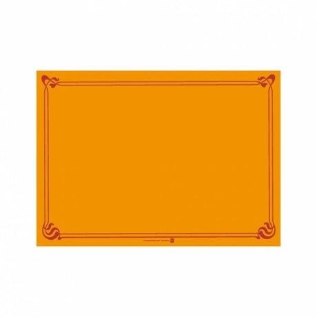 Set papier Clémentine 31x43 cm