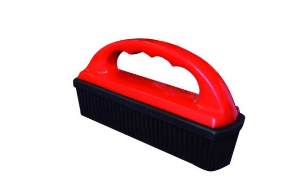 Brush Mop Rouge et Noir