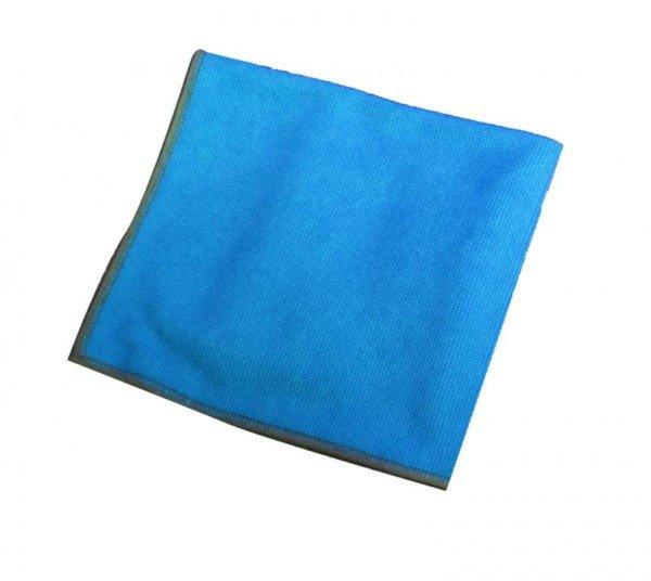 Lavettes Microfibre MIRACLE Bleue